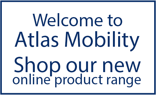 Welcome to Atlas Mobility. Shop online