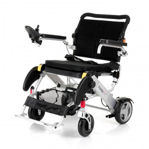 Karma Ergo Traveller Power Chair Atlas